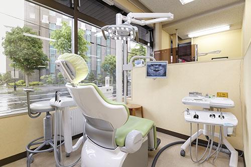 新札幌歯科診療室photo